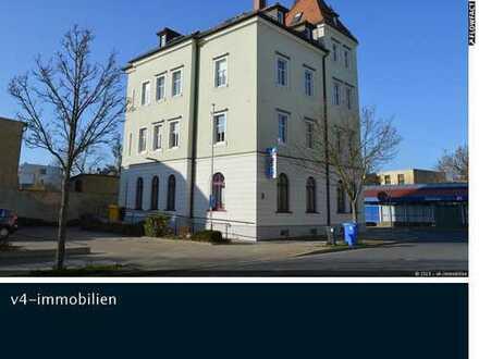 Büro- und Praxisgebäude in guter Lage und Parkplätzen zu verkaufen