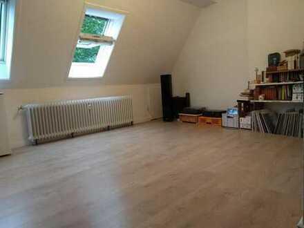 Schöne ein Zimmer Wohnung in Bremen, Burgdamm