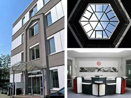 Frankfurt-Moderne Büroflächen zu vermieten !! PROVISIONSFREI!!