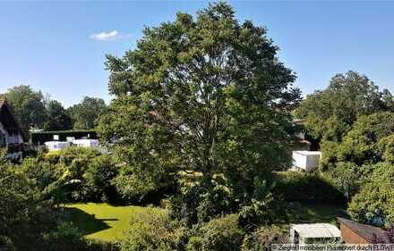 Hübsche, sonnige Wohnung, tolle Aussicht u. ruhige Lage in Heddesheim