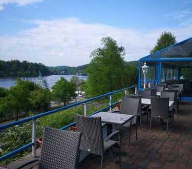 **Restaurant am Baldeneysee** zzgl. Betreiberwohnungen