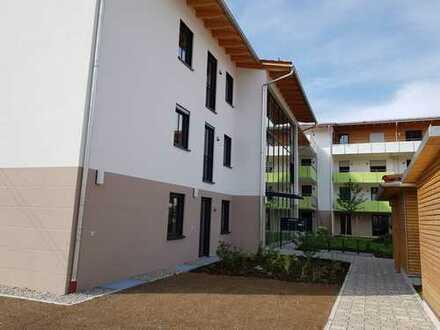 Schöne, geräumige dreieinhalb Zimmer Wohnung in Brannenburg