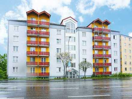NACHVERKAUF bis 15.08.2019 * vermietete Eigentumswohnung Nr. H40 und Stellplatz Nr. ST107