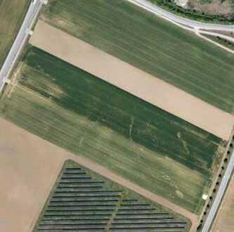 Künftiger Gewerbebaugrund --- Bauerwartungsland etc. ab 44.- Euro pro m²!