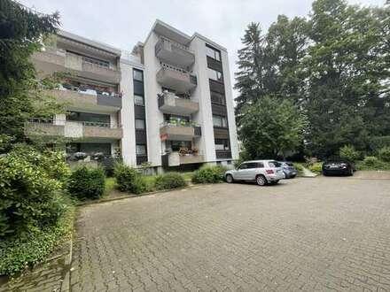 Hochwertig ausgestattete Wohnung im Herzen Bad Harzburgs