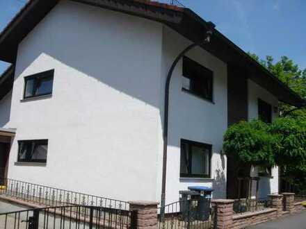 Heidelberg-Kirchheim, Einfamilienhaus freistehend mit Garten
