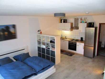 Schickes möbliertes Appartement in Citynähe Pforzheim, Südweststadt