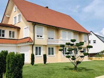 3-Zimmer-Wohnung in Ehingen