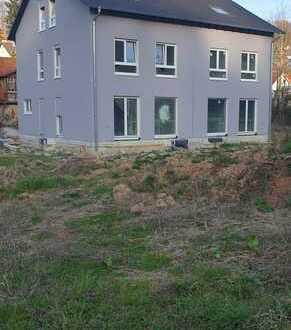 Schönes 5-Zimmer-Haus zur Miete in Neckargemünd- Dilsberg in traumhafter Lage.