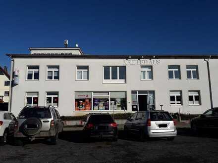 Praxis-/Büroflächen in zentraler Lage von Worbis, ca. 60 m² bis ca. 400 m² ggf. auch Teilflächen