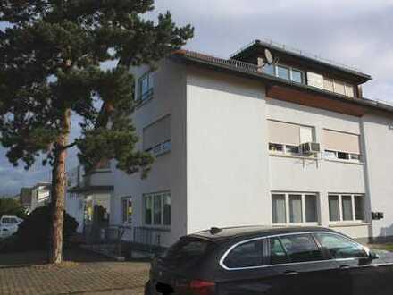 Großzügige Gewerbehalle mit Bürofläche in Leimen-St. Ilgen