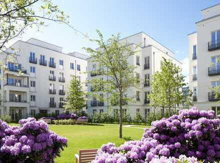 Exklusives Penthouse mit Südausrichtung und Concierge Service