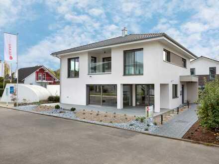 Ihr Traumhaus: ökologisch und individuell! (Baugebiet Buchenweg, Haßmersheim)