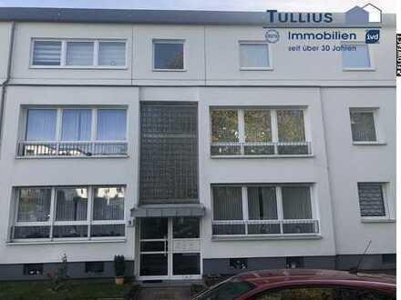 3-Zimmer Eigentumswohnung mit Balkon in Essen-Gerschede