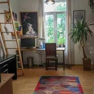 Schönes WG Zimmer im Johannesviertel zu vermieten