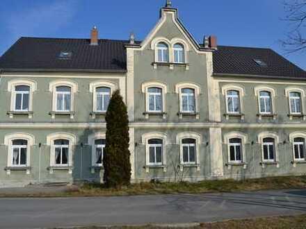 Große Wohnung z. B. für Fa. mit Monteuren