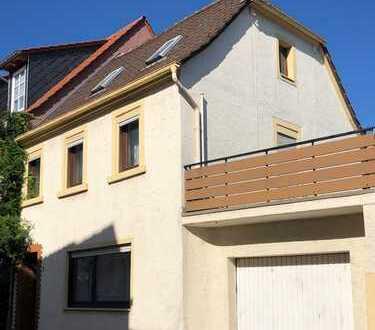 Älteres Wohnhaus mit Charme im Zentrum von Freinsheim