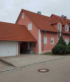 Hochwertige Doppelhaushälfte in ruhiger Lage