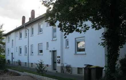 Provisionsfrei! Schöne 2 Zimmer Wohnung mit Balkon in bevorzugter Lage zu vermieten!
