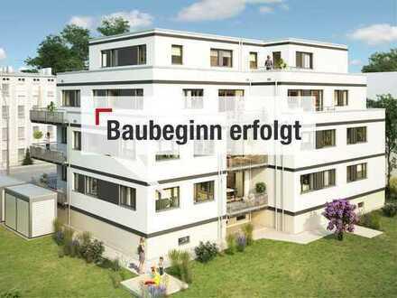 Attraktive 3-Zimmer Eigentumswohnung in bester Lage!