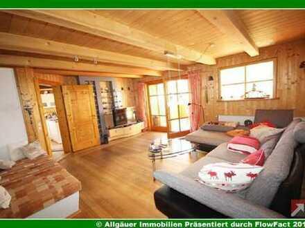 Urgemütlicher und Exklusiver Wohntraum in den Bergen - Eine Investition für Ihre gesicherte Zukunft