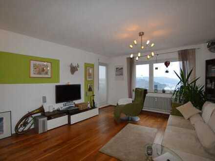 Modernisierte, sofort verfügbare 3 ½ - Zimmer Wohnung
