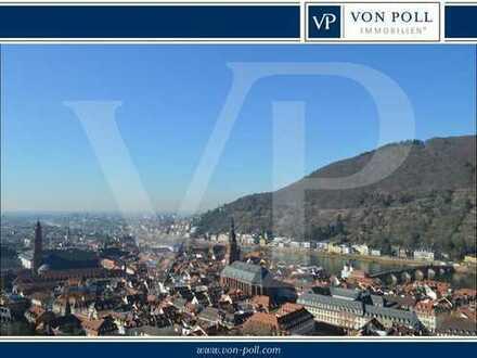 Von Poll Immobilien  Liebhaber- Fachwerk Wohn-und Geschäftshaus in stark frequentierter Lage