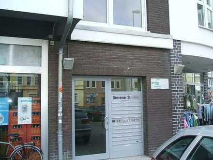 Saniertes Appartement in Münster-Nähe Kreuzviertel