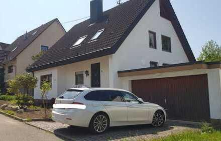 Schönes Haus mit sechs Zimmern in Breisgau-Hochschwarzwald (Kreis), Heuweiler