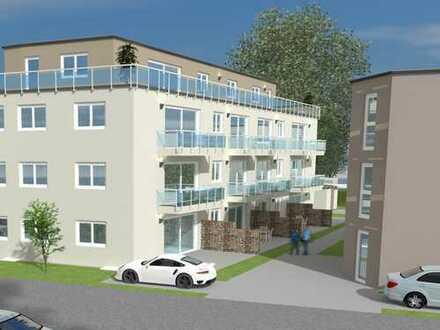 Familienfreundliche 3-Zimmer-Wohnung mit moderner Ausstattung und Gartenanteil in beliebter Lage