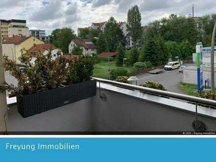 3-Zimmer Wohnung nähe Stadtpark - in beliebter Wohnlage!