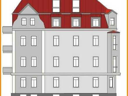 Aufwendig saniertes Mehrfamilienhaus in verkehrsgünstiger Innenstadtlage mit 9 Wohnungen