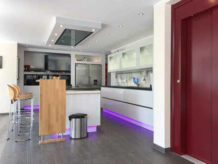 Exklusive Penthousewohnung in Gifhorn zu verkaufen