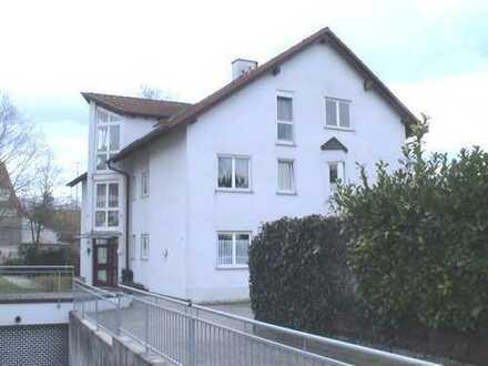 Attraktive, helle, verkehrsgünstige 3 Zi-Wohnung in Weil am Rhein