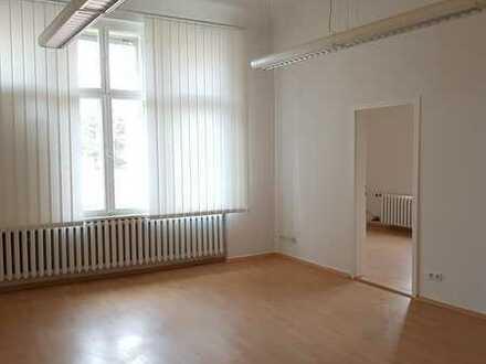 2-Raum-Büro