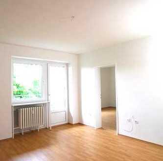 Helle 3-Zimmer-Wohnung!