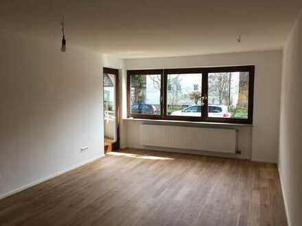 2-Zimmer-Wohnung. Ruhiges Wohnen am Fuße der Achalm.