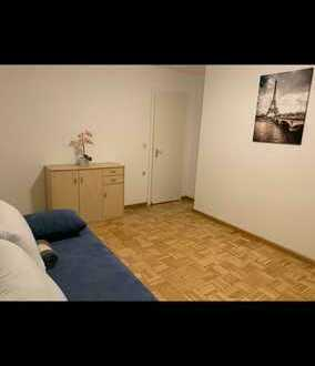 Voll ausgetatte 3 Zimmer Wohnung, auf Zeit befristet.