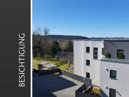 top exklusive Wohnung 3 ZKB in Toplage in Homburg-Sanddorf