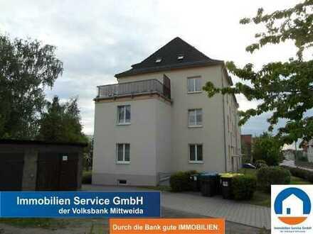 Schöne 2-Raum-Wohnung mit Balkon *360°-Rundgang verfügbar!*