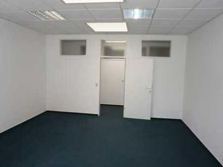 Flexible gestaltbare Büro-/Praxisräume vom 20m² - 200m² nahe Hauptbahnhof