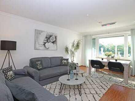 Sehr schöne 3-Zimmer Wohnung in familienfreundlicher Anlage!