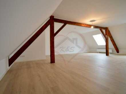 Großzügige Maisonette Wohnung im Haus Sophie in Bürstadt zu vermieten