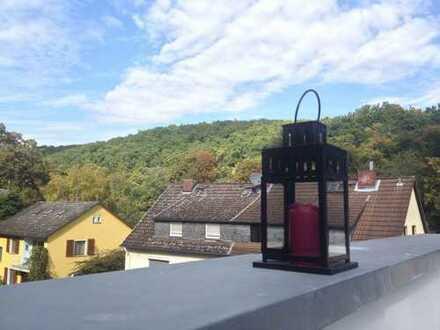 Dachgeschoss in Wiesbaden Sonnenberg (Goldsteintal) - Super Chance