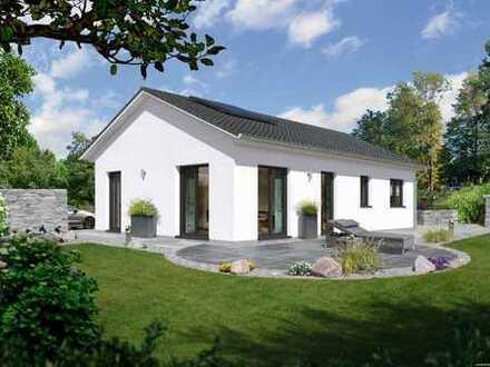 Bungalow! Die bessere Lösung - Massivhaus - Town & Country Haus