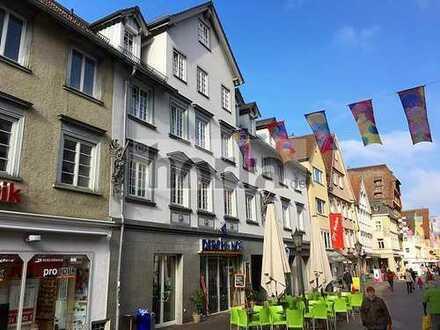 Zentral gelegene 3 Zimmer-Wohnung in Geislingen
