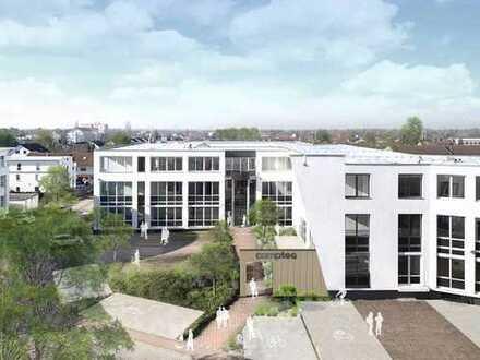 Top Büros und Technikflächen im Campteq Innovation Campus Griesheim