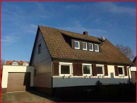 VERMIETUNG Einfamilienhaus in Crailsheim