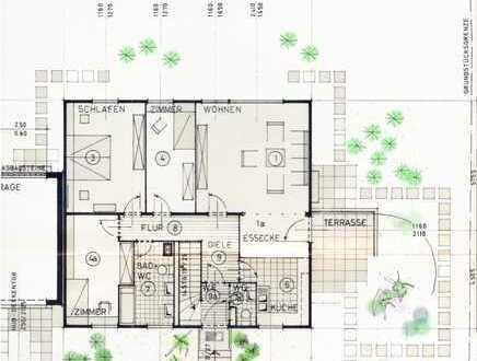 Schönes Haus mit vier Zimmern in Schweinfurt, Haardt