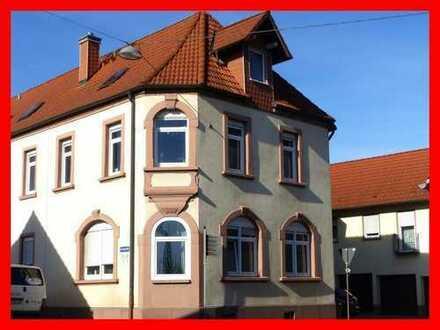 Helle 2-Zimmer-Wohnung mit Garage in Appenhofen